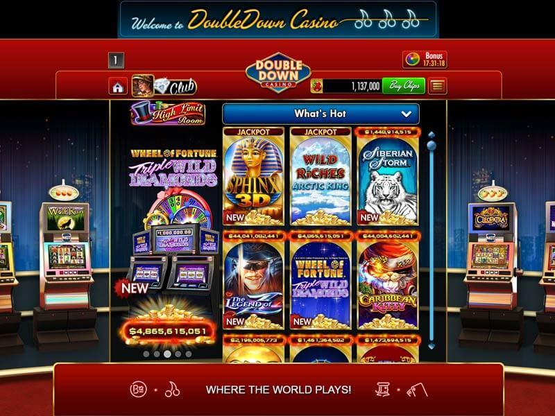 Double You Down Casino