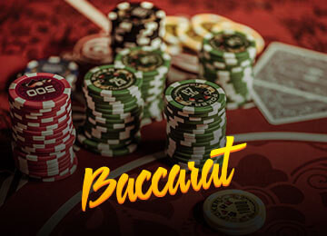 Play Baccarat for free and enjoy great benefits