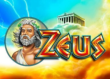 PLAY ZEUS SLOT MACHINE FOR FREE – TRY AND WIN MONEY