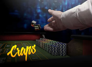 Play Free Online Craps at Best Canadian Casinos