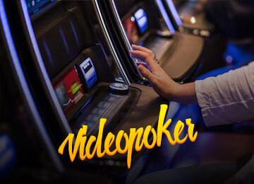 Video Poker games for successful gamblers
